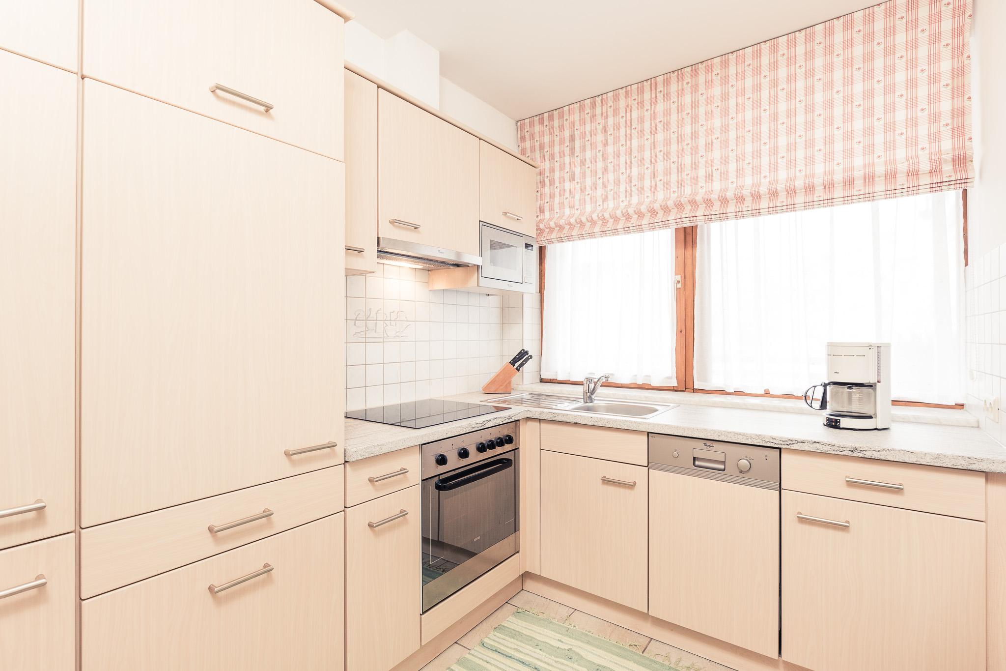 Appartement in Soelden