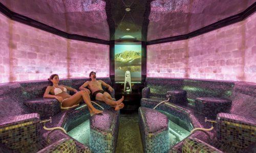 therme aqua dome laengenfeld