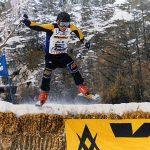 ski world champion soelden andre arnold