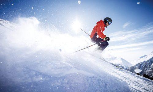 skifahren Soelden
