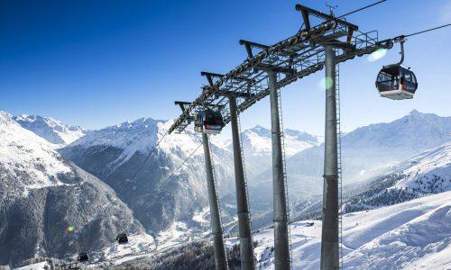 skigebiet soelden mittelstation gaislachkogel