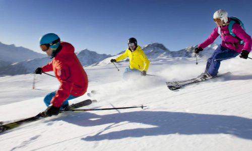 soelden skifahren