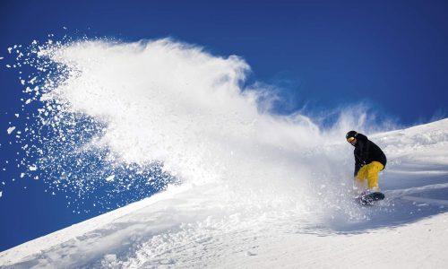 soelden snowboard