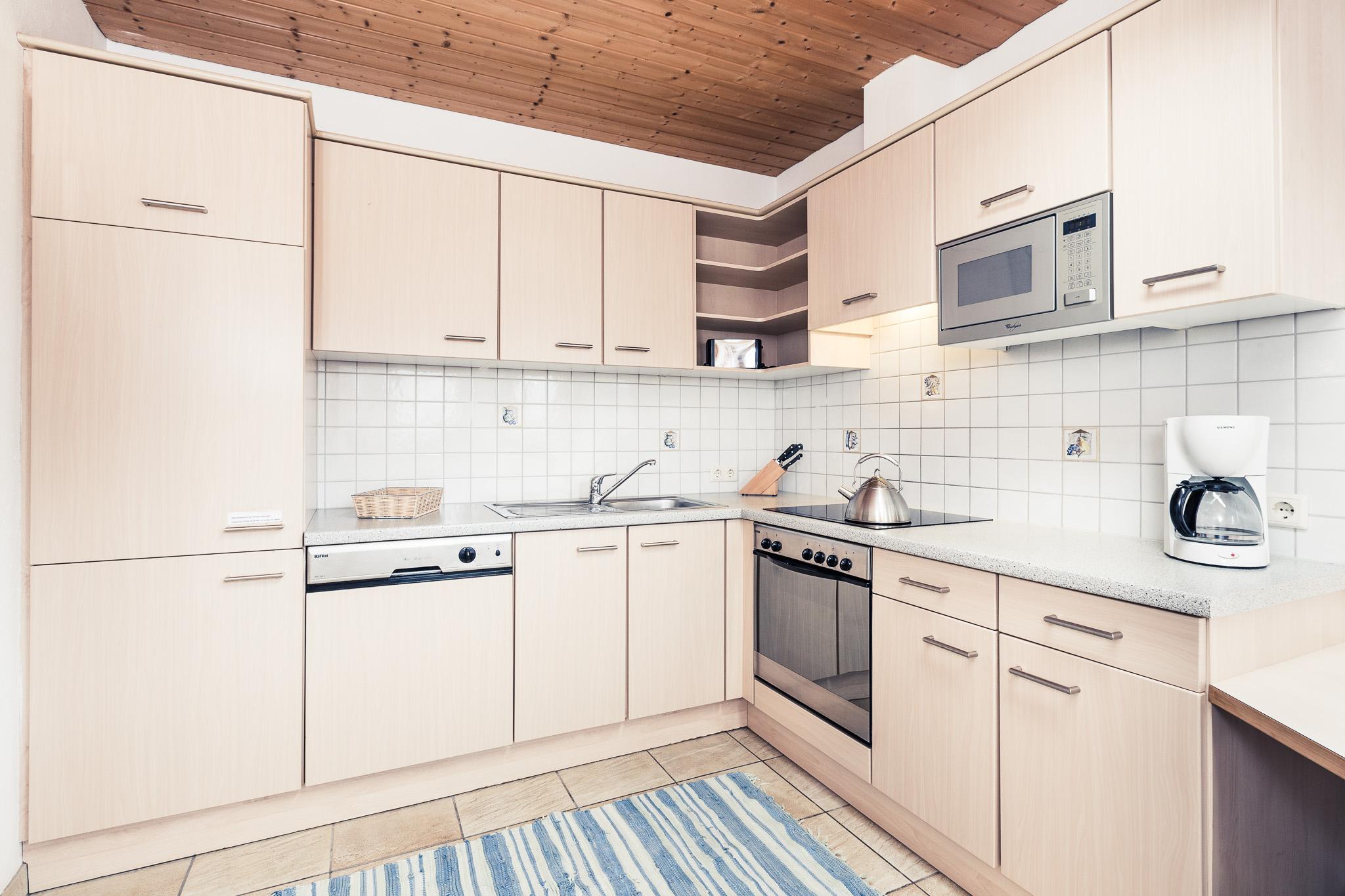 Appartement Urlaub in Soelden